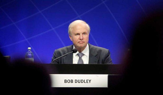 BP CEO'sundan İklim Aktivistlerine; Toplumu Kutuplaştırmayın, Enerji Şirketlerini Şeytanlaştırmayın