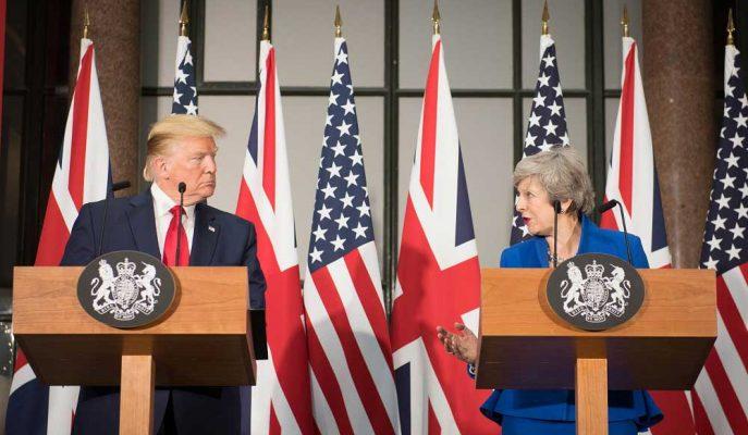 Brexit, Amerikan Ekonomisi için Ne Anlama Gelebilir?