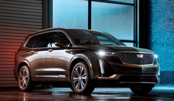 """Cadillac Modellerine """"Siz Yoldayken Park Yerinizi Ayarlayabilecek"""" Sistem Ekleniyor!"""