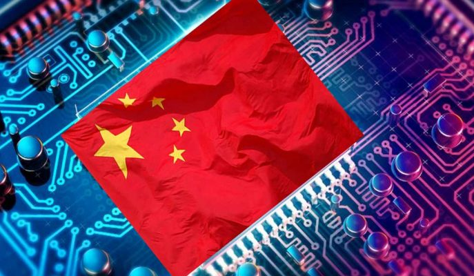 Çin, ABD'den Etkilenmeyecek Bir Teknoloji Ortamı Oluşturmak İstiyor