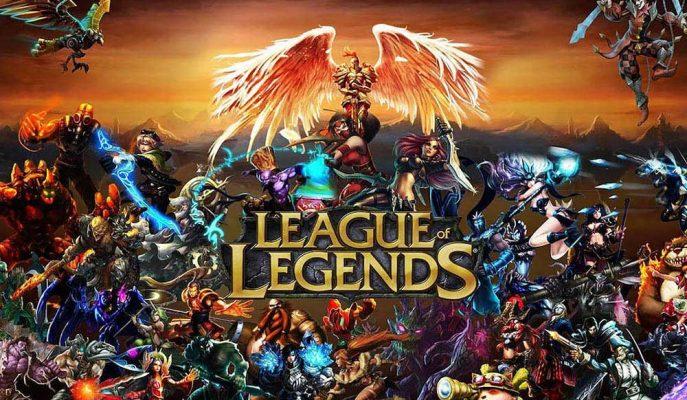 Çin Çocukların League Of Legends Oynamasını 2 Saat ile Sınırlıyor