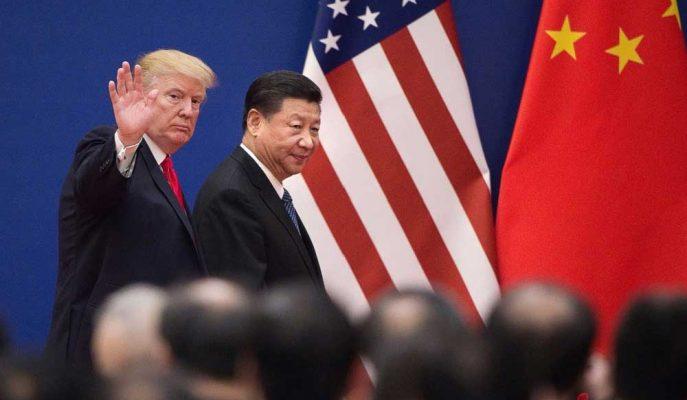 Çin Devlet Medyası: Ticaret Görüşmeleri Eylül'de ABD'de Devam Edecek