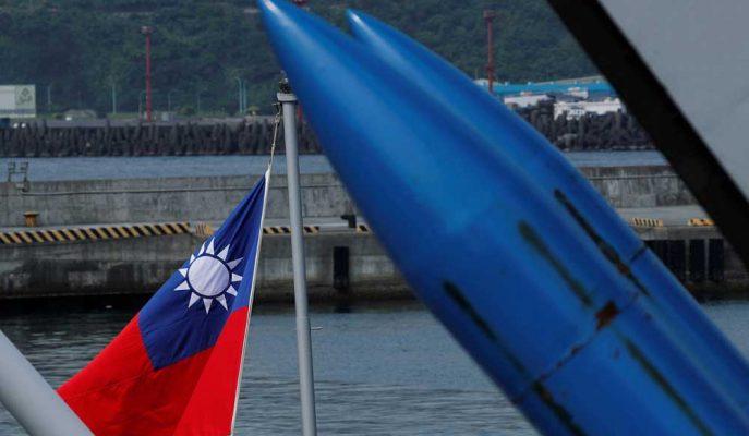 Çin Uyardı: Tayvan'ın Bağımsızlığı Konusunda Savaşa Hazırız