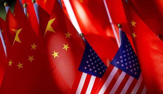 Çin'in Taviz Vermeyen Bakanını Görüşme Ekibine Ataması Aslında Anlaşma İşareti