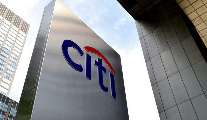 Citigroup Tradeweb Halka Arzı Sayesinde Analist Beklentilerini Geride Bıraktı