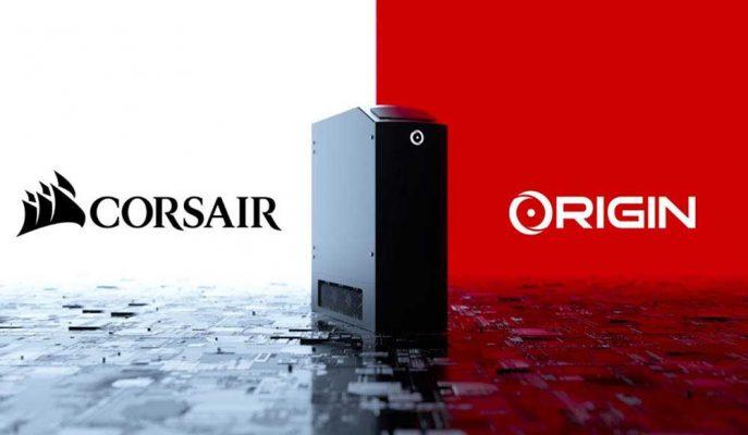 Donanım Üreticisi Corsair Yaptığı Son Yatırım ile Oyun Bilgisayarları Geliştirecek