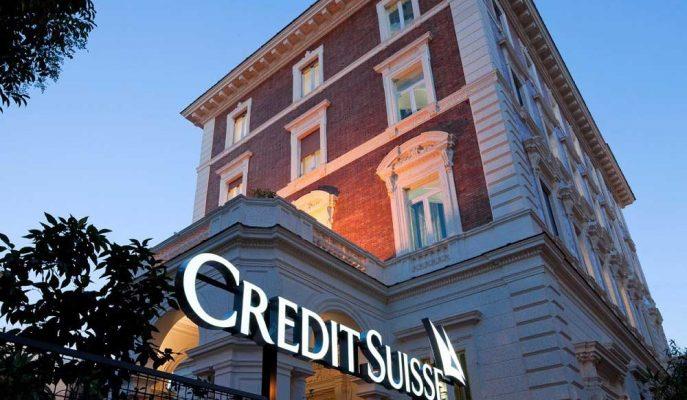 Credit Suisse'nin İkinci Çeyrek Kârı Zorlu Ortama Rağmen %45 Arttı