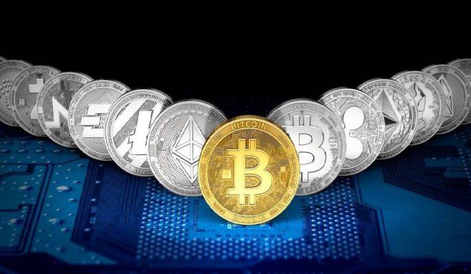 Dalgalı Seyreden Kripto Para Birimlerinin Piyasa Hacmi 325 Milyar Doları Aşıyor