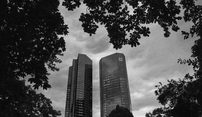 Yeniden Yapılanma Maliyetleriyle Deutsche Bank 2Ç19'da 3.15 Milyar Euro Net Zarar Açıkladı