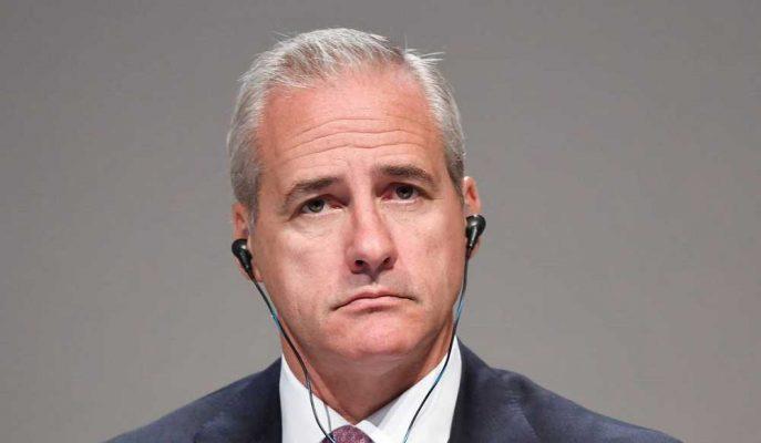 Deutsche Bank'ın Yatırım Bankacılığı Müdürü İstifa Ediyor