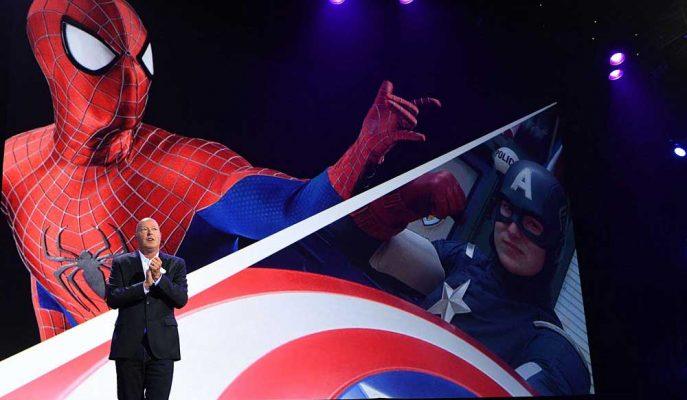 Disney 2009'da Marvel'ı Satın Aldığından Bu Yana Küresel Gişede 18.2 Milyar Dolar Kazandı