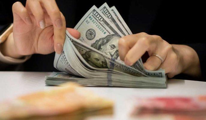 Dolar Kuru G-20 Zirvesindeki İyimserlikle 5,70 Liranın Altında