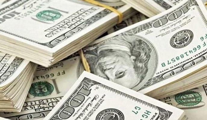 Dolar/TL Hızlı Bir Yükselişle 5.73 Seviyelerine Tırmandı!