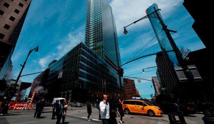 Dow Jones, Goldman Sachs'ın Güçlü Kazançlarıyla Yeni Rekor Seviyeye Ulaştı