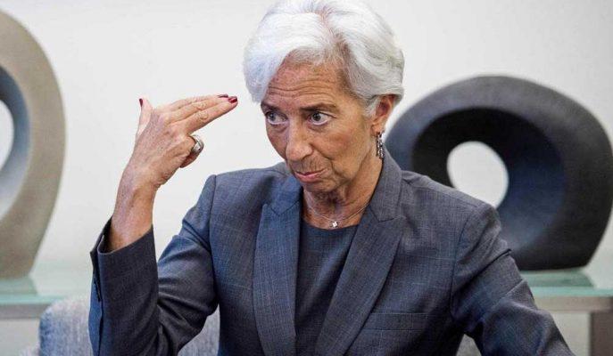 ECB Başkan Adayı Lagarde'nin 'Güvercin' Politika İzleyeceği İleri Sürüldü