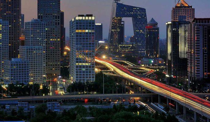 Ekonomik Desteklerle Çin'in İlk Yarı Mali Harcamaları Yüzde 10,7 Arttı