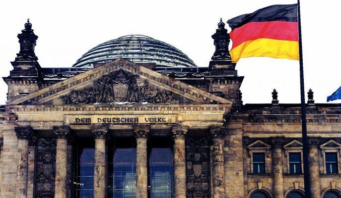 2Ç19'da Ekonomisinde Daralma Beklenen Almanya'nın Zew Endeksi Temmuz'da Beklenenden Fazla Düştü