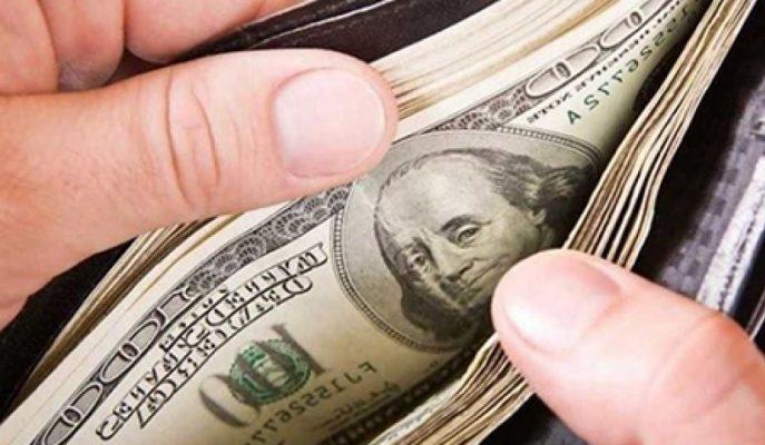 Enflasyon Verilerinin Açıklanmasıyla Dolar 5.65 Lira Civarlarında Seyrediyor