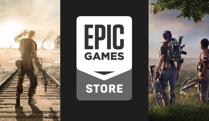 Epic Games Store'da Kullanıcılar Oyunlarını Bulut Sunucusunda Kayıt Edebilecek