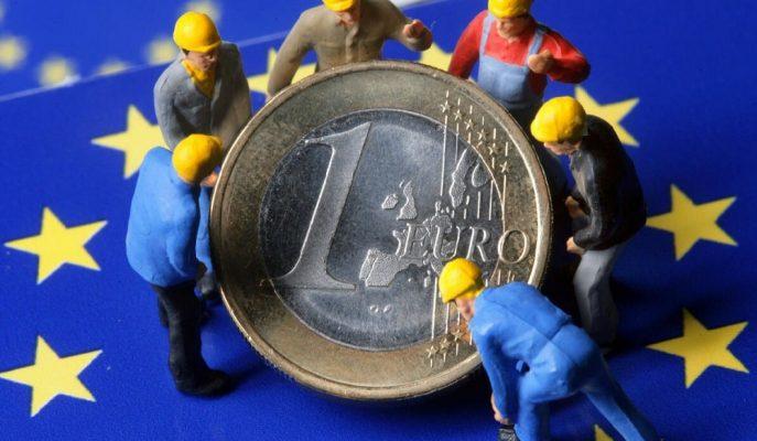 Euro Bölgesi'nin Haziran Ayı Enflasyon Verileri %1.2 Seviyesinden %1.3'e Çıktı