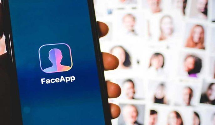 Tartışma Yaratan FaceApp Şimdi de Facebook Arkadaş Listesine Gözünü Dikti