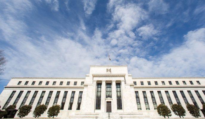 İki Yetkilinin Açıklamalarına Göre Fed'in 50 Baz Puanlık İndirim İhtimali Yüksek