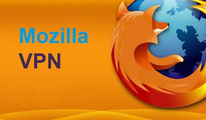 Firefox Dahili VPN Uygulamasını Ücretli Olarak Kullanıma Sunacak