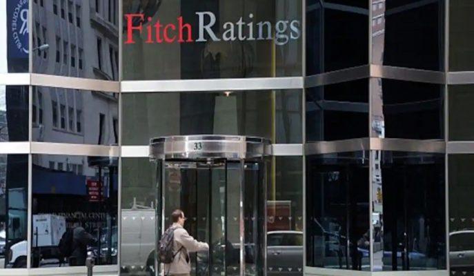 Fitch Ratings Yabancıların Sahip Olduğu 14 Bankanın Notunu Düşürdü, Görünüm Negatif!