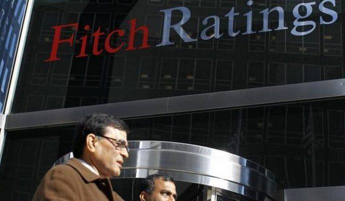 Fitch Ratings Güney Afrika'nın Görünümünü Düşürdü, Rand Türü Hazine Tahvilleri Geriledi!