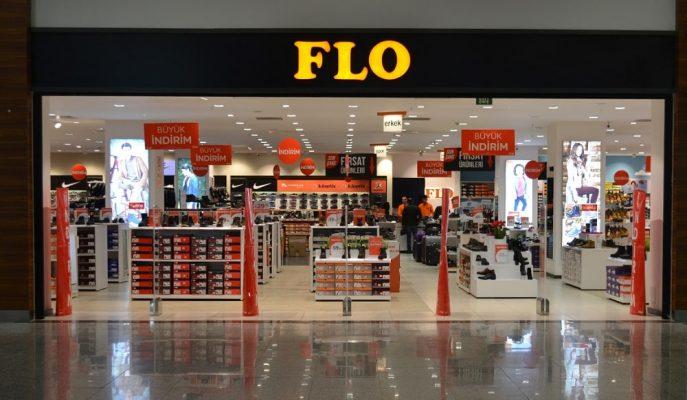 Yılın İlk Yarısında 2,1 Milyar Lira Ciro Yapan FLO Hedeflerini Büyüttü