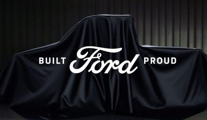 Ford, Emoji Haftasında Çizdiği Mini Kamyoneti Hayata Geçiriyor!