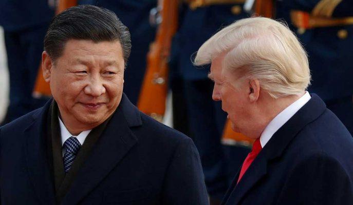 Pekin, G-20 Görüşmesi Sonrasında Ticaret Savaşında Üstünlük Kazandı