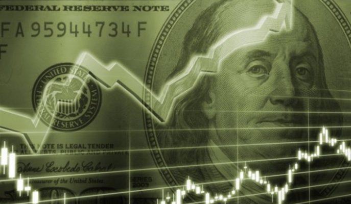 G-20'nin Azalan Etkisi ile Dolar Kuru 5,70 Sınırında Geziyor