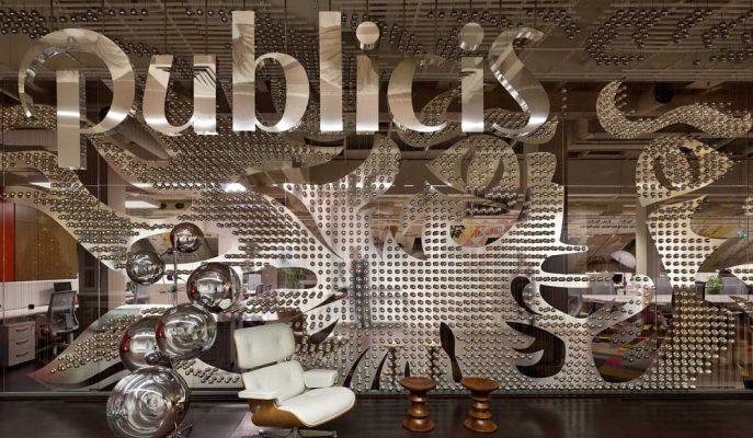 Gelir Rehberliğini Düşüren Publicis'in Hisseleri Yaklaşık 7 Yılın En Dip Seviyesini Gördü