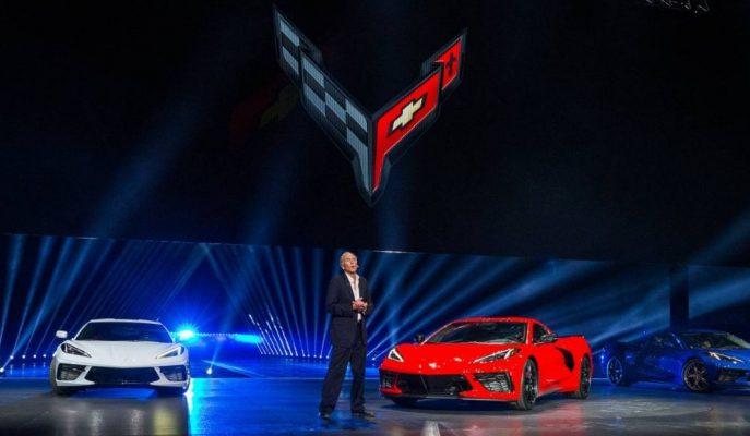 """Corvette """"Chevrolet'e Bağlı Bir GM Markasına Dönüşebilir"""""""