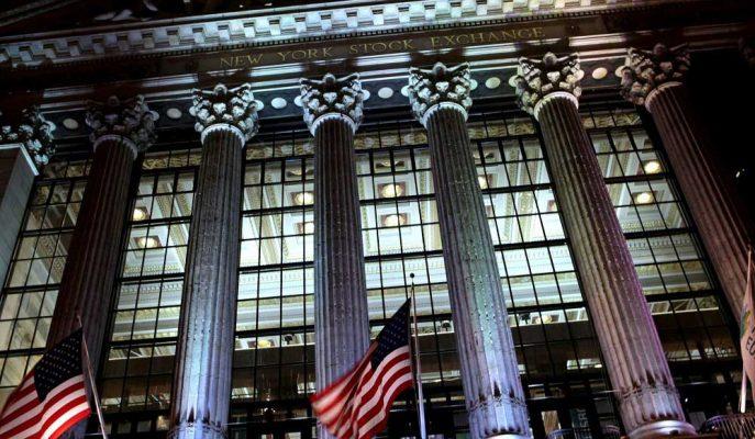 Goldman Sachs 2019 Yıl Sonu için S&P 500 Hedefini 3100 Puana Taşıdı