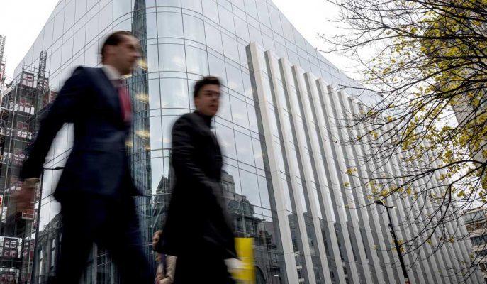 Goldman Sachs 2Ç19'da Hisse Başına Kazancıyla Beklentileri Aştı