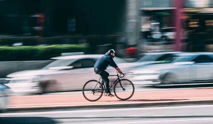 Google Haritalar Bisiklet Sürücülerini Sevindirecek Özelliğe Kavuşuyor
