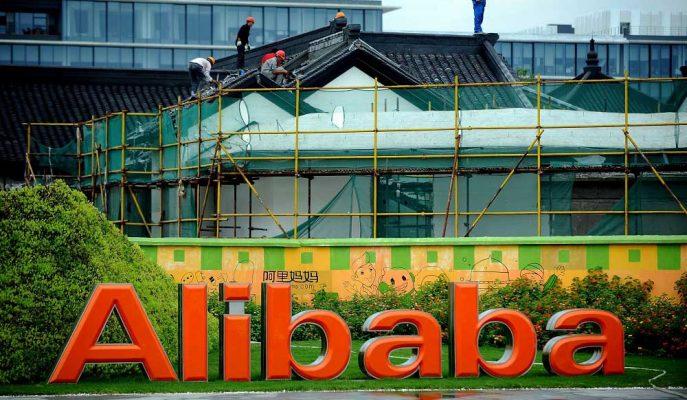 Hong Kong Halka Arzı Öncesinde Alibaba Hissedarları Bölünmeyi Onayladı
