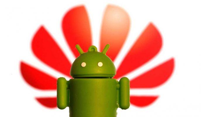 Huawei Akıllı Telefon Modellerinde Android Kullanmaya Devam Edeceğini Açıkladı
