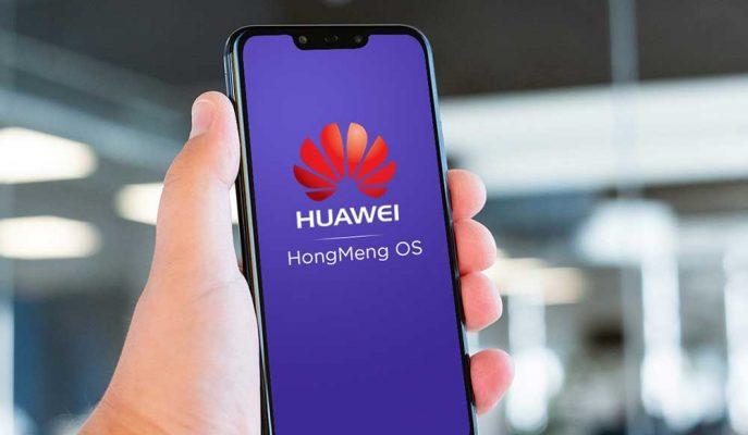 ABD'den Huawei için Uzlaşma Sinyalleri Gelse de HongMeng OS Ağustos'ta Tanıtılabilir