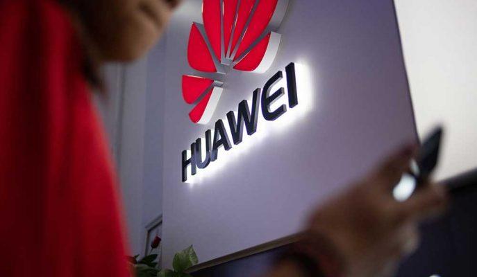 ABD'den Darbe Yiyen Huawei'nin Yıl Sonu Satışları Beklenenden Yüksek Gelebilir