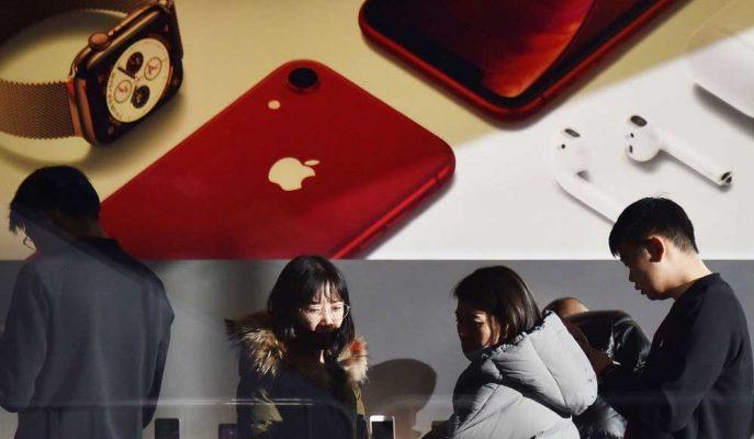 Huawei'in Çin'deki Akıllı Telefon Sevkiyatları %31 Artarken Apple ve Çinli Rakipler Geriledi