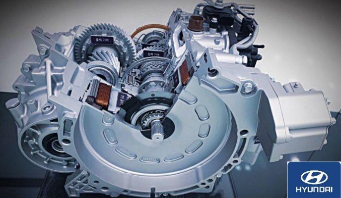 """Hyundai'nin Yeni """"ASC Şanzıman Teknolojisi"""" Vites Değişim Süresini %30 Kısaltıyor!"""