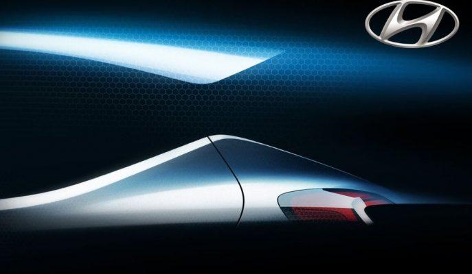 Hyundai, Avrupa Pazarına Özel Olacak Bir Modelin İlk Teaser Görüntüsünü Yayınladı!