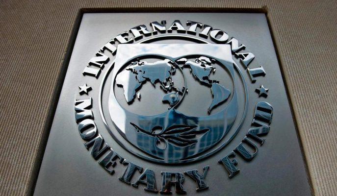 IMF'nin 2019 Yılı Küresel Büyüme Tahmini Yüzde 3,2'ye Geriledi