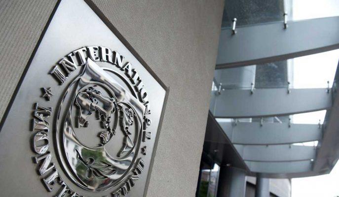 IMF'nin Gelecek Başkanı Ticaret Savaşları, Kripto Coinler ve Para Manipülasyonlarıyla Uğraşacak