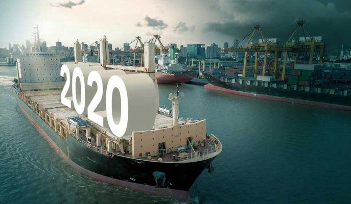 IMO 2020 Düzenlemesiyle Petrol Piyasası Tarihindeki En Büyük Değişiklik Geliyor!