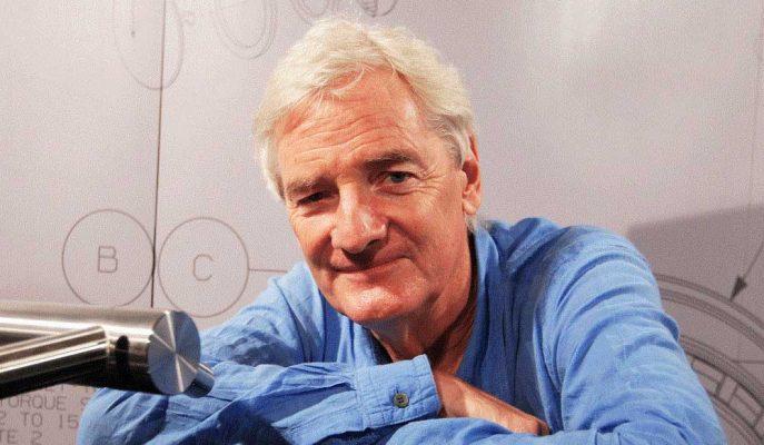 İngiliz Milyarder James Dyson Singapur'un En Pahalı Çatı Katını Satın Aldı