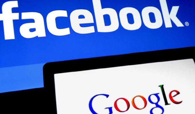 İngiltere, Facebook ve Google'a Reklamlardaki Baskınlıkları Nedeniyle Soruşturma Başlattı